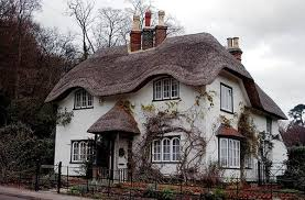 cottage house designs thatched cottage house plans homes zone