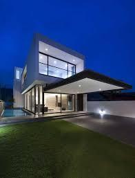 facade modern homes interior design contemporary home design