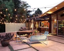 Modern Patio Lighting Best 25 Midcentury Outdoor Lighting Ideas On Pinterest Pertaining
