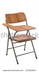 Armchair With Desk Chair Stock Images Royalty Free Images U0026 Vectors