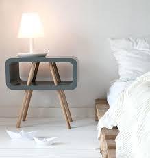 West Elm Bedside Table Side Table Modern Bedside Tables Nightstands Modern Bedside