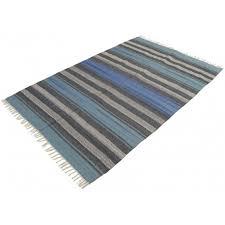 tappeto lavatrice 180x120 cm tappeto kilim in cotone lavabile in lavatrice