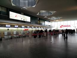 Warsaw Airport Map Review Of Helvetic Airways Flight From Zurich To Warsaw In Business