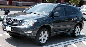 lexus qx 300 japanese and asian cars lexus
