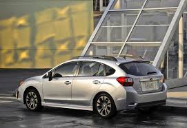 subaru impreza wheels 2012 subaru impreza most efficient awd car in america new on