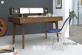 modern glass work desk modern desk table simple modern desk wood model modern wood desk