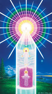 I Am Light I Am Presence The Chart Of The Divine Self The Real Self