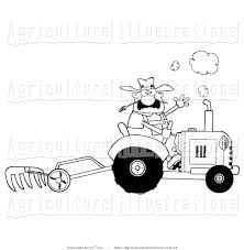 royalty free tractor stock agriculture designs