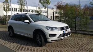 volkswagen touareg 2016 vw touareg tdi 3 0 for rent u2013 facelift 2016 u2013 ein blog über