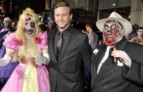 Eastbound Halloween Costumes Zombieland U0026amp Ign