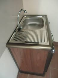 portable kitchen sink kitchen design ideas image of cheap portable kitchen sink