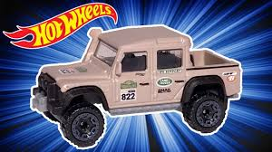 matchbox land rover defender 110 2016 wheels u002715 land rover double cab review youtube