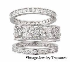 268 best qvc finds images on jewelry rings judith - Qvc Wedding Bands