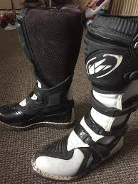 motocross boot sizing kenny motocross boots size 8 in lydney gloucestershire gumtree