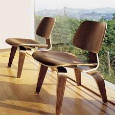 Eames Molded Plywood Lounge Chair From Design Within Reach - Design within reach eames chair
