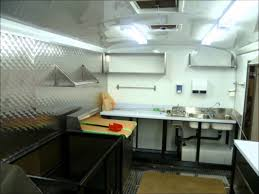 concession trailer street food service how to build a concession