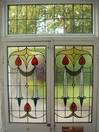 coriander stained glass home