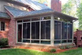 Enclosed Patio Design Patio Enclosures Nashville Mount Juliet Goodlettsville Smyrna