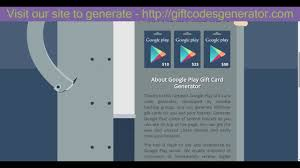gift cards for play how to get free play giftcards working unpatched