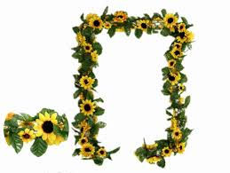 sunflowers decorations home sunflower themed kitchen sunflower decorations home decor at