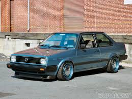 volkswagen gli slammed 1990 volkswagen jetta information and photos zombiedrive
