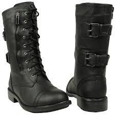 24 black combat boots sobatapk com