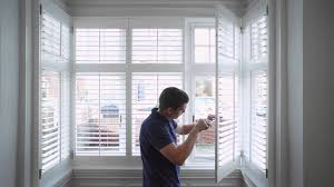 how to adjust the tension on your window shutters youtube