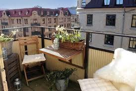15 small outdoor furniture design for cozy balcony home design