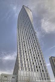 cayan tower floor plan cayan tower the skyscraper center