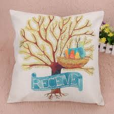 Knitted Cushion Cover Patterns Bird Knitting Pattern Promotion Shop For Promotional Bird Knitting