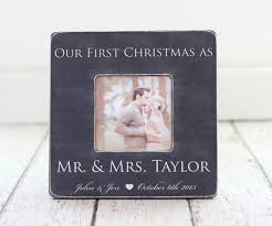 first christmas married gift newlywed wedding christmas gift