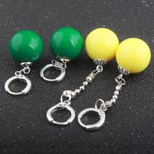 potara earrings 2 color takerlama vegetto potara