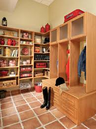 Home And Decor Flooring Delighting Organized Mudroom And Decor Ideas Decorating Segomego