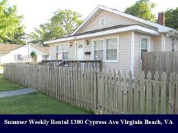 Cottage Rentals Virginia Beach by 7 Best Images About Virginia Beach Summer Vacation Rentals On