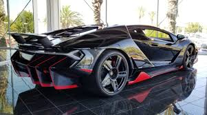 lamborghini centenario lamborghini centenario for sale at eye watering 3 475 million