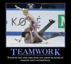 Teamwork Memes - very demotivational teamwork very demotivational posters start