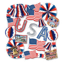 4th of July Decorations & Independence Day Party Supplies PartyCheap