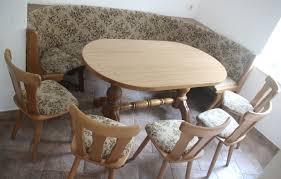 Sitzecke Esszimmer Gebraucht Sitzecke Sitzbank Mit Tisch Und Stühle Esszimmer Gastronomie Küche