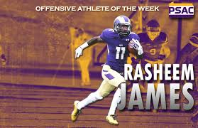Psac Standings by West Chester Golden Rams 2017 Schedule Stats U0026 Latest News