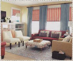 Livingroom Valances Great Valances Omg All Whiteoff White With Wood Accent Living Room