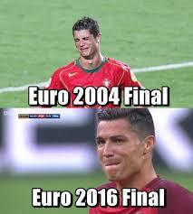 Cristiano Ronaldo Meme - 15 best memes of cristiano ronaldo eder portugal stunning