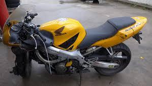 1996 Cbr 600 2000 Honda F4 Cbr600 Cod 3948 For Parts Used Moto Part