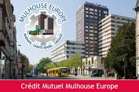 adresse siege credit mutuel crédit mutuel mulhouse europe