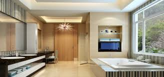 Mirror Bathroom Tv Bathroom Tv For Bathrooms And Humid Locations With Tv For