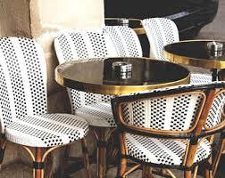 Cafe Home Decor Paris Cafe Etsy