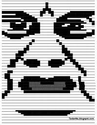 Meme Text Art - wat meme text face copy paste text art cool ascii text art 4 u