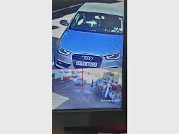 audi westrand car jammer busy on rand roodepoort record