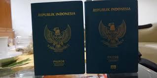cara membuat paspor resmi lebih baik bikin e paspor atau paspor biasa kompas com