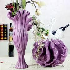 Decorative Item For Home Modern Minimalist Floor Vase Flower Ornaments New Home Decorative