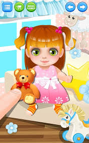 baby sitting nursery doctor android apps on google play